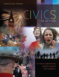 Civics in Action McGraw Hill Ryerson