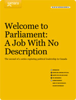 Welcome to Parliament