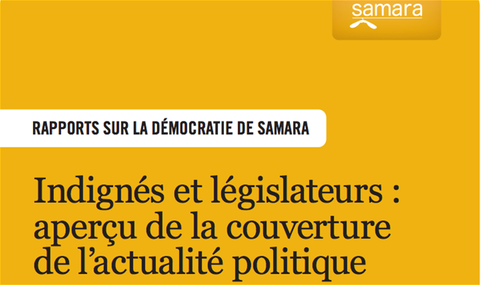 indignes et legislateurs