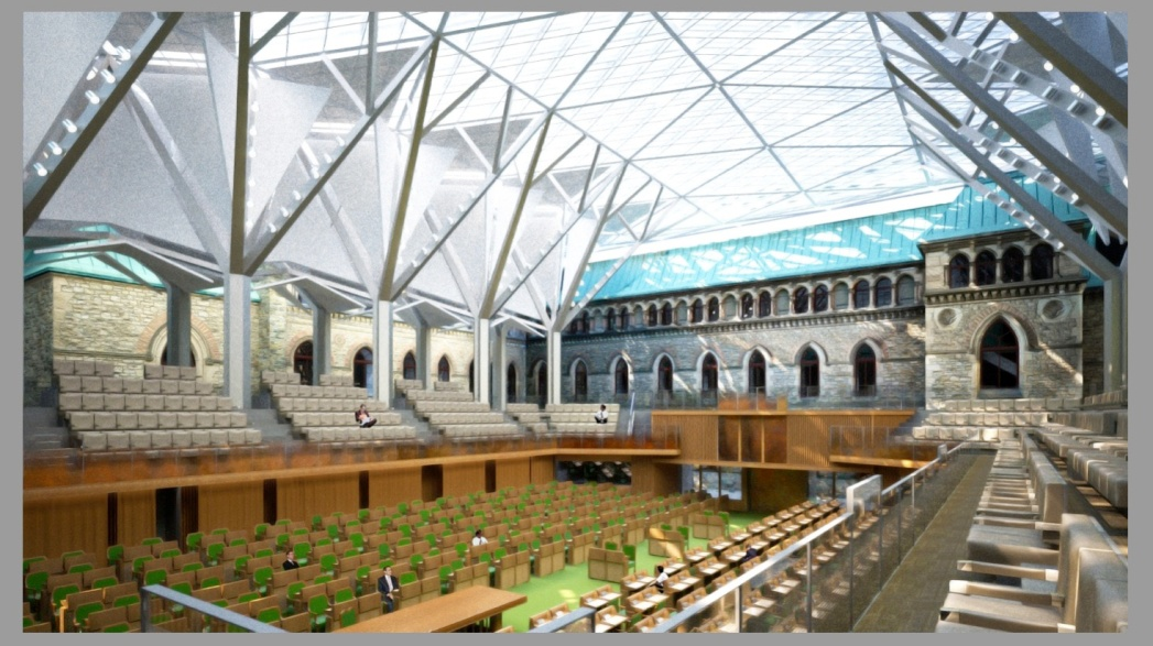 What if we actually redesigned parliament this weeks theme which malvernweather Gallery