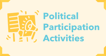 Political Participation Activities