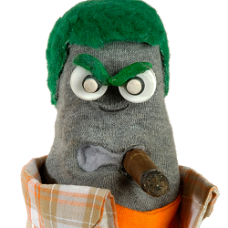 Ed the Sock_photo