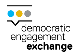 The Democratic Engagement Exchange