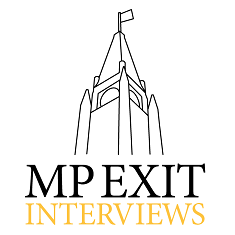 MP Exit Interviews homepage square