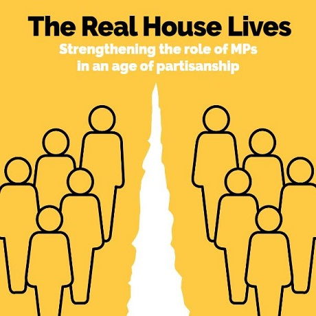 The Real House Lives report cover