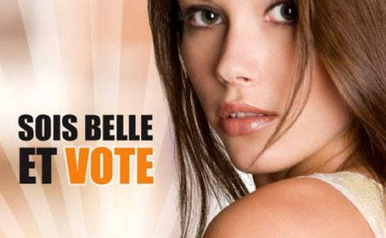 Be Beautiful And Vote What Does It Mean To Be A Citizen