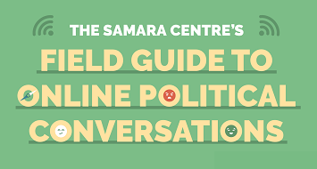 Field Guide to Online Political Conversations